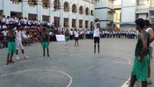 Don bosco vs Fr Agnels