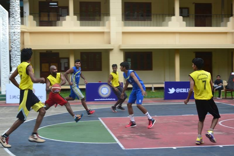 ICBL in Trivandrum