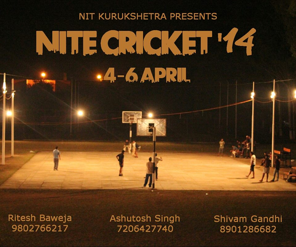 Sample invitation letter format for cricket tournament picture sample invitation letter format for cricket tournament nit kurukshetra u s basketball court used for playing cricket stopboris Gallery