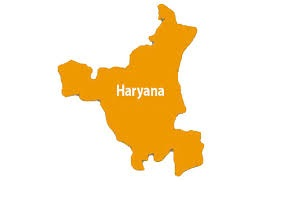 Haryana Basketball