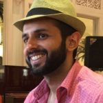Profile photo of Nitesh Daryanani